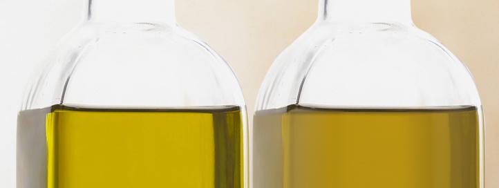 Aceite de oliva virgen extra filtrado o sin filtrar