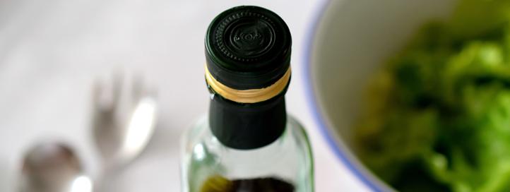 aceite de oliva en establecimientos