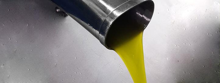 Proceso de elaboración del aceite de oliva