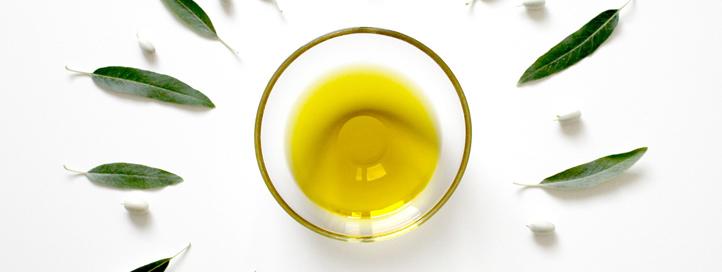 El aceite de oliva es una grasa saludable