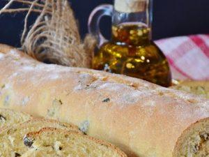 Desayunar con aceite de oliva
