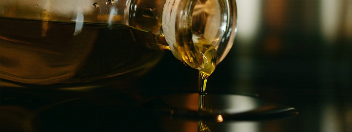 Que es el aceite de oliva refinado