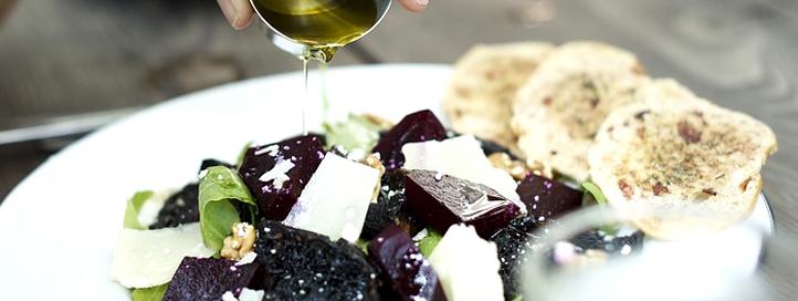 Otros usos del aceite de oliva