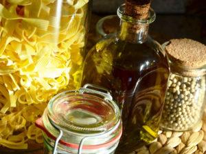 Errores más comunes al utilizar aceite de oliva