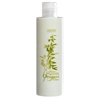 Shampoo 250 ml : Oil Press Hacienda Ortigosa