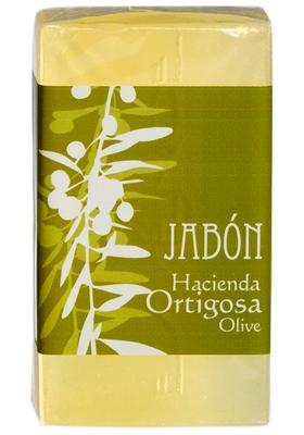 Hand soap 100 g : Oil Press Hacienda Ortigosa