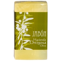 Hand soap 100 g : Oil Press Hacienda Ortigosa